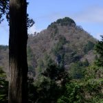御岳山 奥の院 アイキャッチ