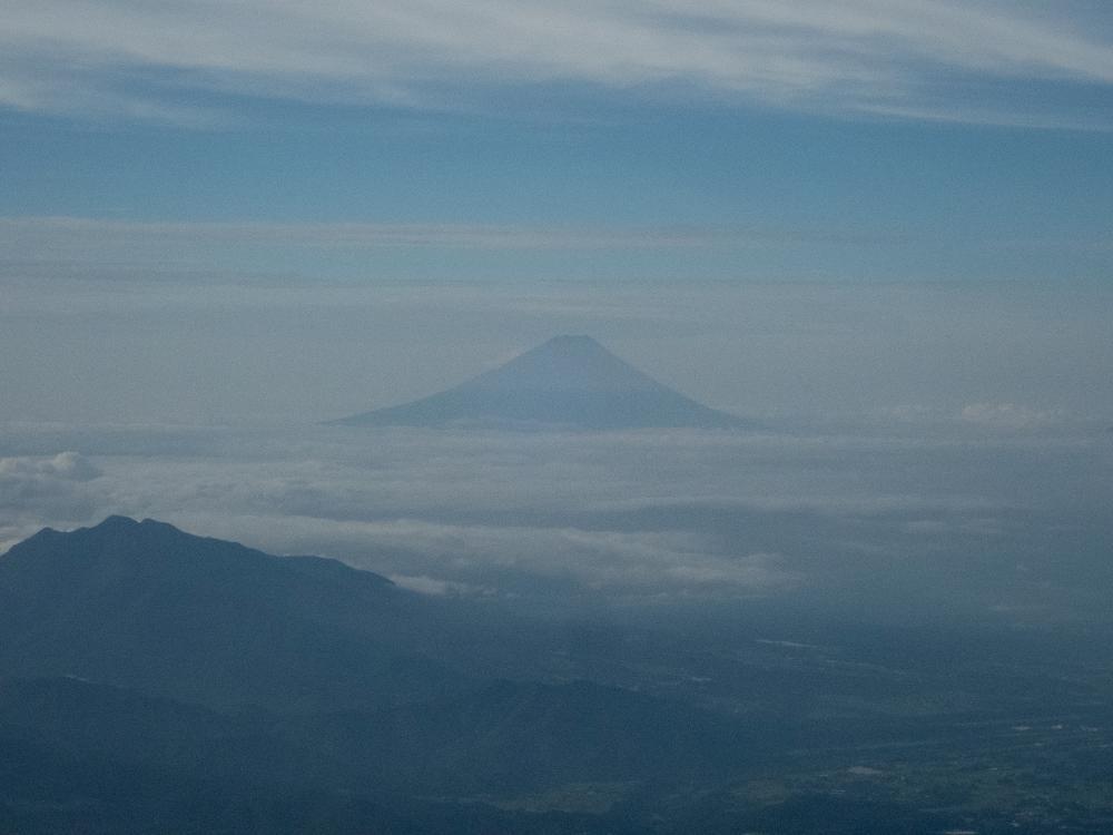 ガイドプラン 赤岳