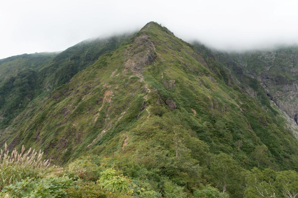 ガイドプラン 谷川岳