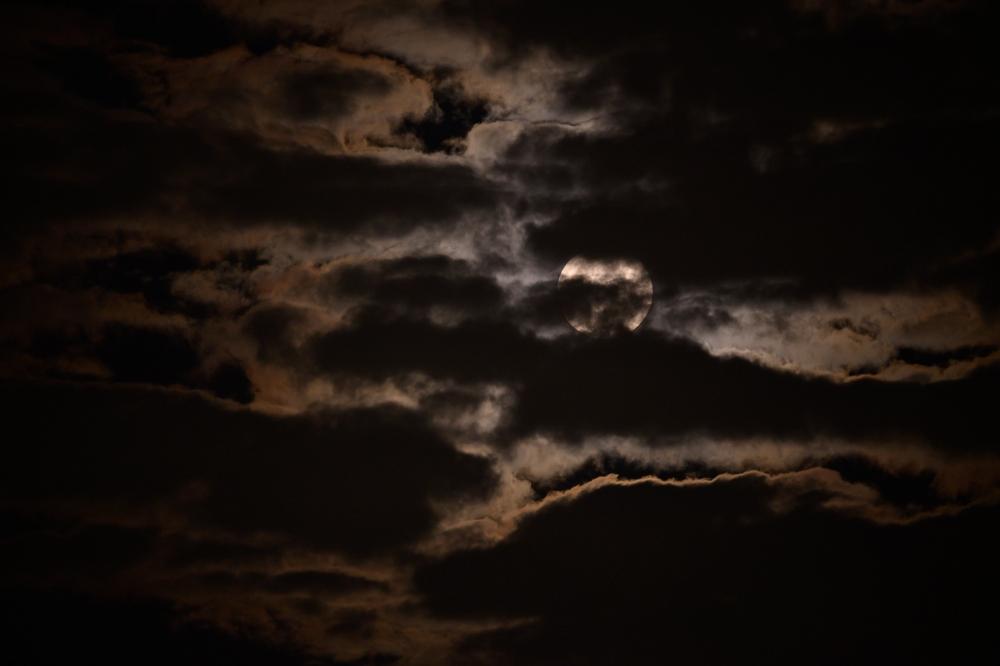 中秋の名月・その3