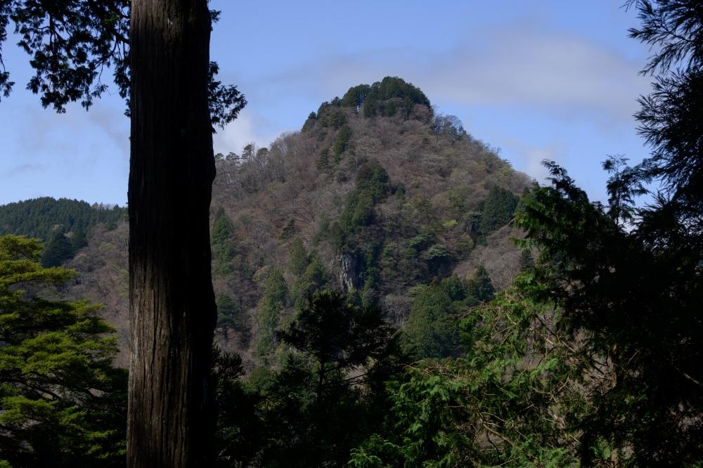 ガイドプラン 御岳山 奥の院