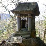 アイキャッチ ガイドプラン 御岳山 奥の院