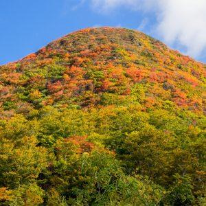 アイキャッチ 焼石岳